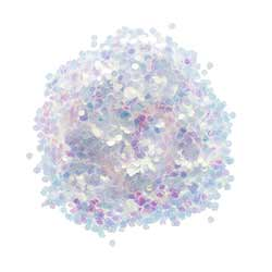 Chunky Glitter - Iridescent (0.75 ounces)