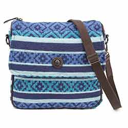 Eliza Journey Crossbody
