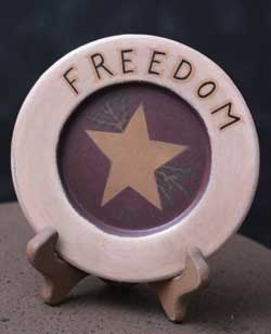 Freedom Plate