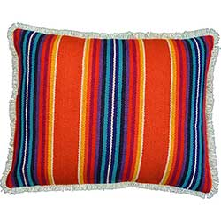 Clarissa Jacquard Decorative Pillow