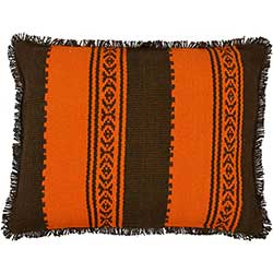 Jessica Jacquard Decorative Pillow