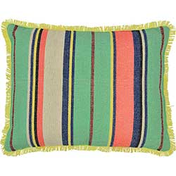 Alyssa Jacquard Decorative Pillow