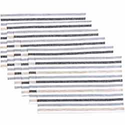 Blake Grey Placemats (Set of 6)