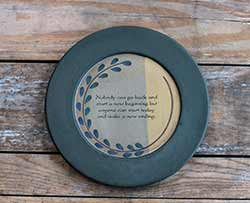 Make A New Ending Plate