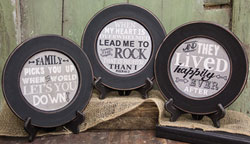 Lead Me to the Rock Plates (Set of 3)