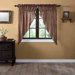 Crosswoods Prairie Curtain