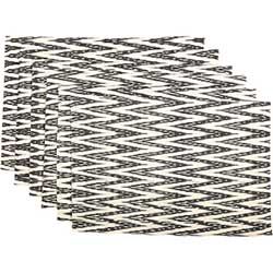 Alexis Ikat Placemats (Set of 6)