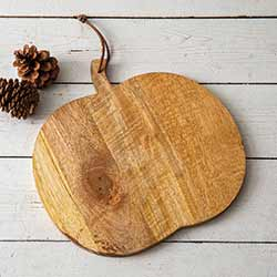 Pumpkin Decorative Wooden Board