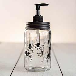 Spider Soap Dispenser