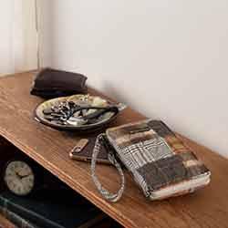 Rory Wristlet Wallet