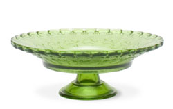 Pedestal Shallow Bowl - Small