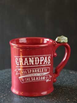 Grandpas Add Sparkle Mug