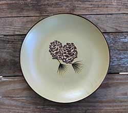 Pine Bluff Platter