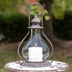 Sydney Candle Lantern