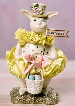 Brea - Heather Myers Spring Bunny