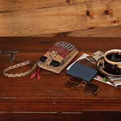 Millsboro Modern Wristlet Wallet
