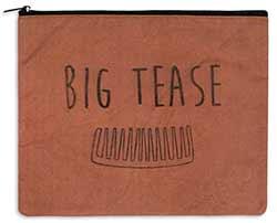 Big Tease Travel Bag