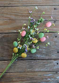 Pastel Berries & Eggs Pick