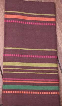 Harvest Stripe Napkin