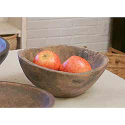 Primitive Bowl