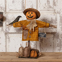 Harvest Hill Scarecrow