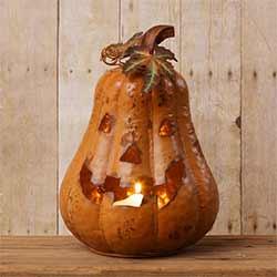 Gourd Luminary