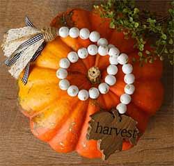 Harvest Farmhouse Beads