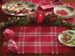 Winterberry Placemat
