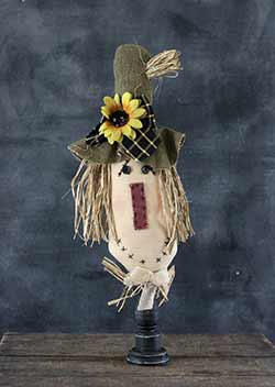 Jackson Spindle Scarecrow