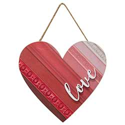 Love Heart Hanger