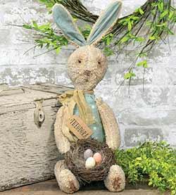 Theodora Bunny Doll
