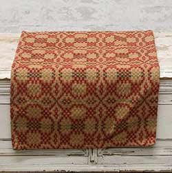Patriot's Knot 32 inch Table Runner