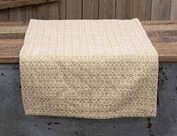 Fairfax Cream 32 inch Table Runner