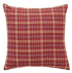Arlington Euro Sham - Fabric