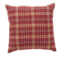 Arlington Pillow - Fabric