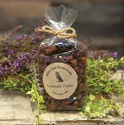 Lavender Fields Rosehip Potpourri