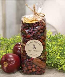 Apple Potpourri