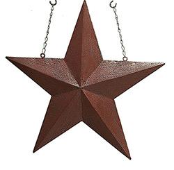 Tin Star Arrow Replacement
