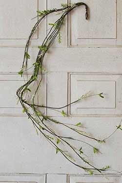 Leaf & Twig Vine Garland