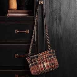 Beckham Essentials Handbag