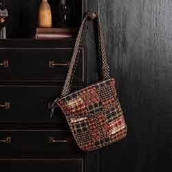 Beckham Hipster Handbag