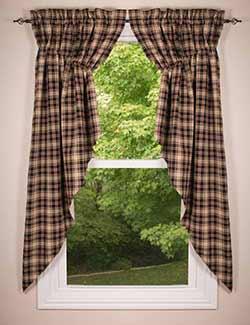 Hartford Prairie Curtain
