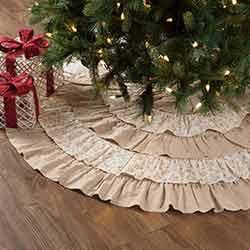 Carol 60 inch Tree Skirt