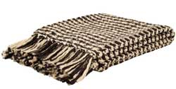 Carrington Woven Throw