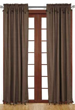 Carrington Panels - 84 inch