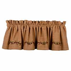 Christmas Blessings Valance