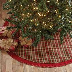 Claren 48 inch Tree Skirt