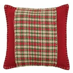 Claren Applique Pillow (16x16)