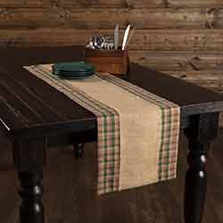 Clement 48 inch Table Runner