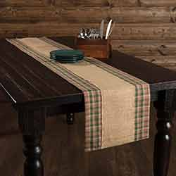 Clement 72 inch Table Runner